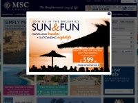 msccruises.co.uk
