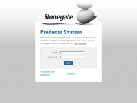 Stonegateproducers.co.uk