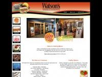 watsonsinc.net Thumbnail
