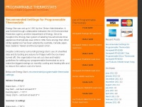 programmablethermostatreviews.biz
