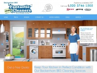 Kitchencleaningbeckenham.co.uk
