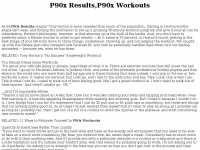 P90xresults.us