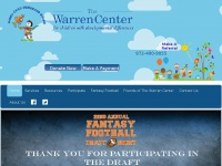 Thewarrencenter.org