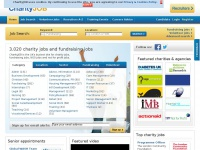 charityjob.co.uk Thumbnail