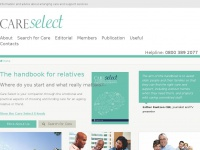 Careselect.co.uk