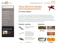 Tebraknives.co.uk