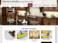 Cleanerswoolton.co.uk