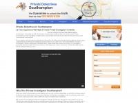privatedetectives-southampton.co.uk