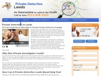 privatedetective-leeds.co.uk