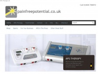 Painfreepotential.co.uk