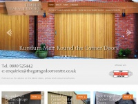 Timbergaragedoors.co.uk