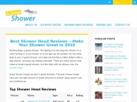 agreatshower.com