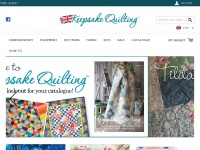 keepsakequilting.co.uk Thumbnail