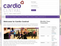 cardiocentral.co.uk Thumbnail