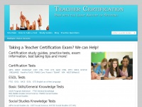 Teacher-certification.ca