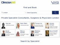 clinician360.co.uk