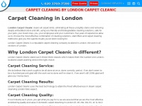 carpetcleanic.co.uk Thumbnail