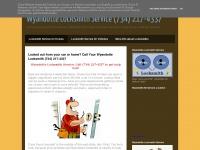 Wyandottelocksmithservice.blogspot.com