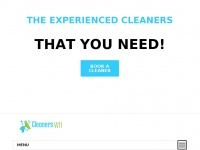 Cleanersw11.co.uk