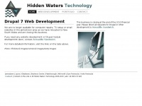 hidden-waters.com
