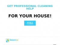 Cleanersn4.co.uk