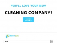 Cleanersnw8.co.uk