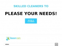 Cleanerssw15.co.uk