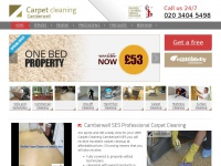 carpetcleaning-camberwell.co.uk Thumbnail