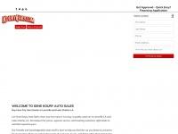 kourycars.com