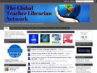 Teacherlibrarian.org