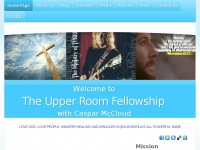 Theupperroomfellowship.org