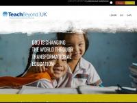 Teachbeyond.org.uk