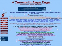 tamworthragepage.com