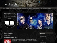 Thechurchband.net