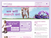 marchforbabies.org Thumbnail