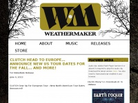 Weathermaker Music