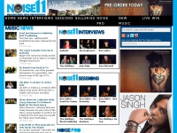 noise11.com