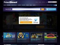 Ticketdirect.co.nz - TicketDirect