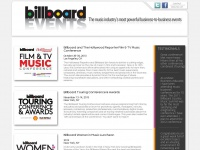 Billboard Events