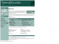 spandan.com