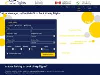 nanakflights.com