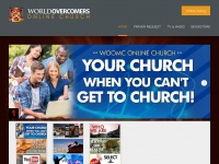 Woomconlinechurch.org