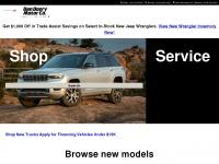 dandeerymotors.com