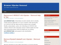 browserhijackerremoval.org