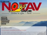 No-tav-savoie.org