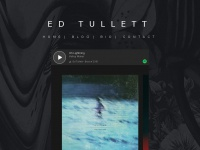 edtullett.co.uk Thumbnail