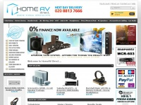 homeavdirect.co.uk