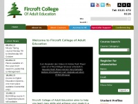fircroft.ac.uk