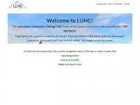 Luhc.org.uk