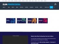 elim.org.uk